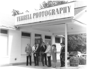 Terrell Photography Opening